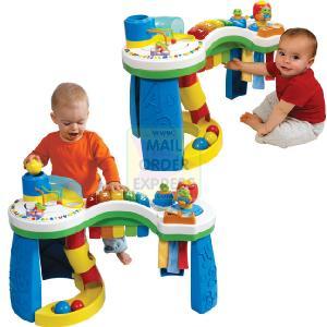 Learn-Around Playground Activity Center Recalled - Raving ...