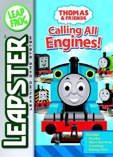 LeapFrog Thomas & Friends - Leapster Software product image