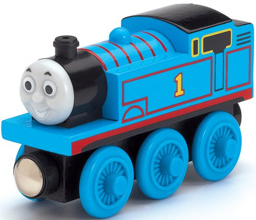 Learning Curve Wooden Thomas & Friends: Thomas the Tank Engine product image