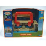 Learning Curve Wooden Thomas and Friends: Turntable Bridge