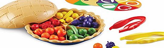 Learning Resources Super Sorting Pie product image