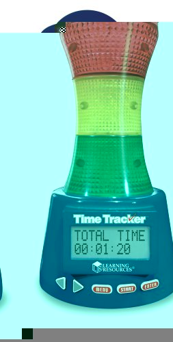 Learning Resources Time Tracker product image