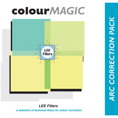 Colour Magic Arc Correction