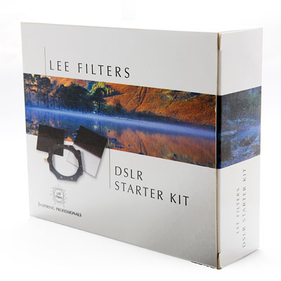 Lee Digital SLR Starter Kit product image