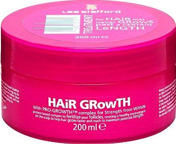 Lee Stafford, 2041[^]10081217 Hair Growth Treatment Pink 200ml