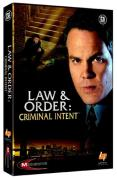 Legacy Interactive Law & Order 4 Criminal Intent PC