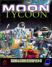 Legacy Interactive Moon Tycoon PC