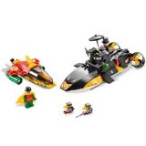 LEGO Batman Lego 7885 :-Robins Scuba Jet:Attack of The Penguin product image