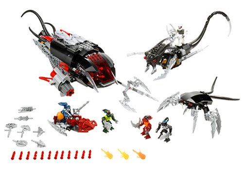 LEGO Bionicle 8926: Toa Undersea Attack product image
