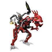 Bionicle Fero & Skirmix 8990
