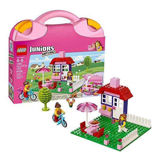 pink lego