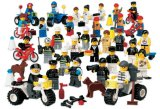 LEGO Community Workers Set