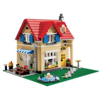 Lego family house blog de alex for House creator
