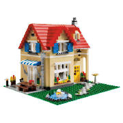 Lego Creator Family Home