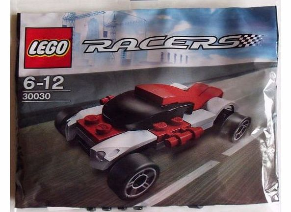 30030 Lego Racers - Tiny Turbo Rally Raider - Bagged - CLICK FOR MORE INFORMATION