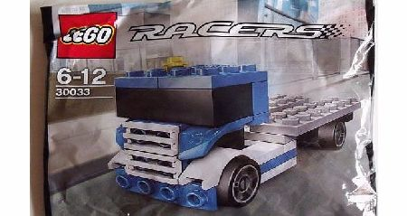 30033 - Lego Racers Truck - Bagged - CLICK FOR MORE INFORMATION
