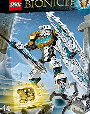Bionicle Kopaka - Master of Ice 70788 - CLICK FOR MORE INFORMATION