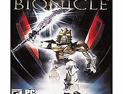 Bionicle PC CD ROM Game (English) - CLICK FOR MORE INFORMATION