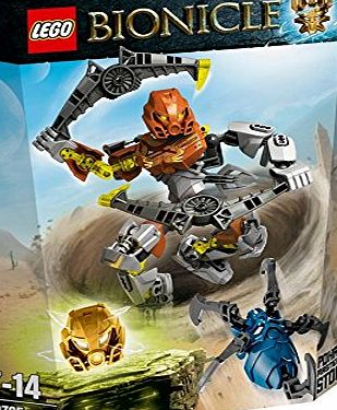 Bionicle Pohatu - Master of Stone 70785 - CLICK FOR MORE INFORMATION
