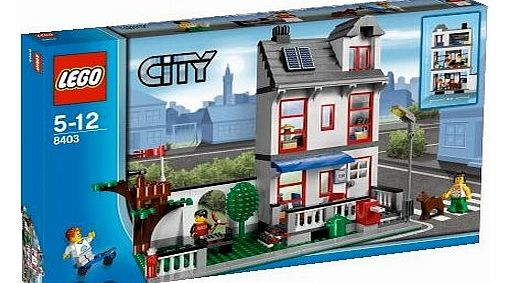 City House 8403 - CLICK FOR MORE INFORMATION