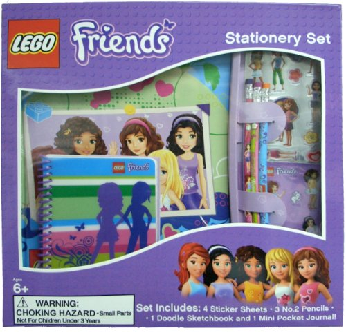 Friends Boxed Stationery Set - CLICK FOR MORE INFORMATION