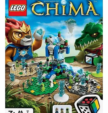 Legends of Chima Game 50006 - CLICK FOR MORE INFORMATION