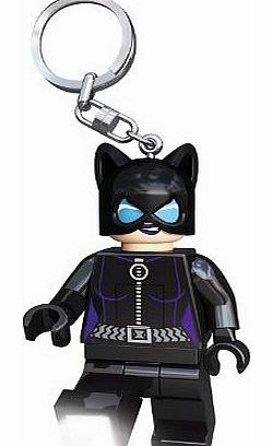 Lights DC Super Heroes Catwoman Keylight - CLICK FOR MORE INFORMATION