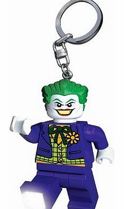 Lights DC Super Heroes The Joker Keylight - CLICK FOR MORE INFORMATION