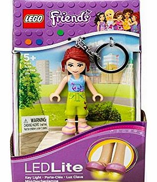 Lights Friends Mia Key Light - CLICK FOR MORE INFORMATION
