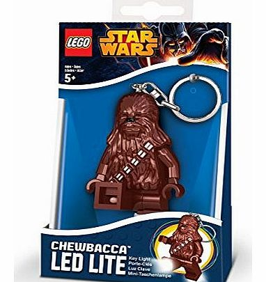 Lights Star Wars Chewbacca Keylight - CLICK FOR MORE INFORMATION