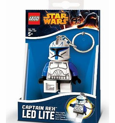 Lights Star Wars Clone Wars Captain Rex Key Light - CLICK FOR MORE INFORMATION