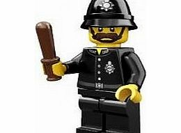 Mini Figure - Series 11 - Constable - CLICK FOR MORE INFORMATION