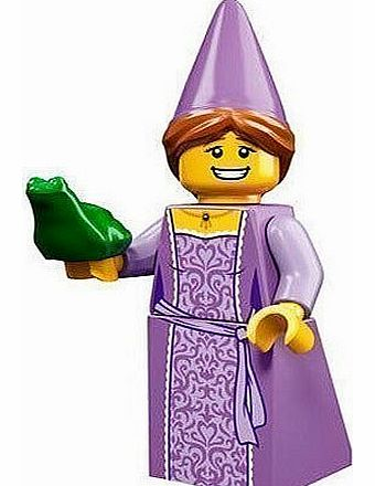 Minifigure - Series 12 - Fairytale Princess - 71007 - CLICK FOR MORE INFORMATION