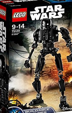 LEGO Star Wars 75120 K-2SO Constraction Figure
