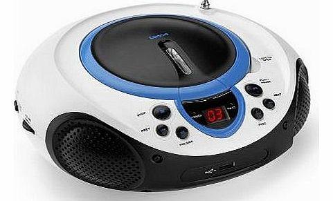 cd boombox