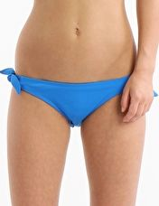 Lepel, 1295[^]225235 Bow Tie Side Bikini Pant - French Blue