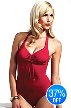 Lepel Marilyn Swimsuit Lipstick Red product image