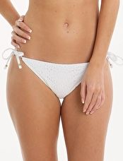 Lepel, 1295[^]268121 Summer Days Tie Side Pant - White