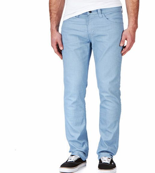 Slim Jeans Mens