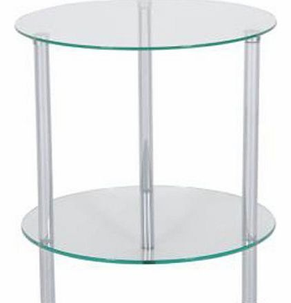 Clear Glass Table Lamps Reviews