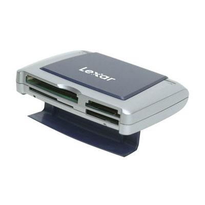 Lexar USB 2.0 Multi Card Reader product image
