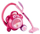 Barbie Magic Vacuum Cleaner