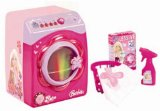 Lexibook Barbie Washing Machine With Electronic Funtions