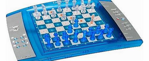 Lexibook Light and Sounds Chess product image