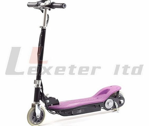 Ds Scooters