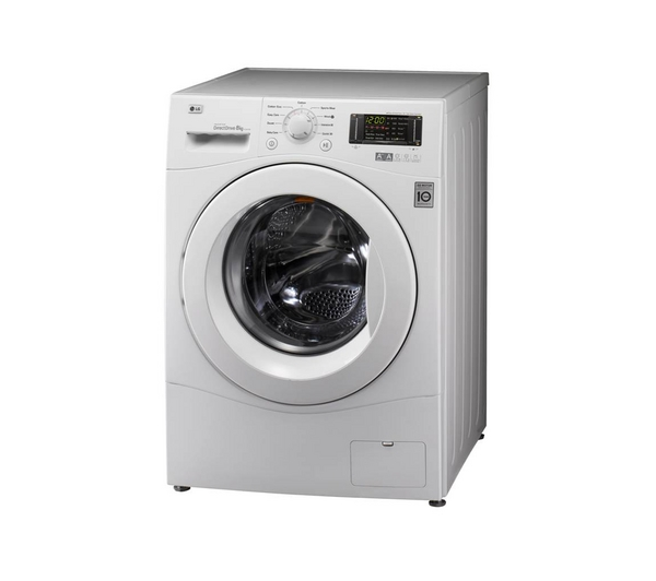 lg washing machine reviews uk