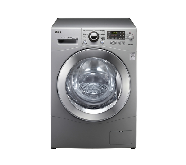 Lg F1480yd5 Washer Dryer Review Compare Prices Buy Online