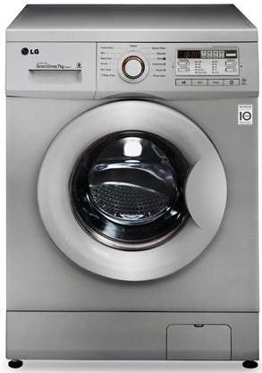 vaske og tørremaskiner