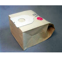 Unifit UNI-198 Vacuum Cleaner Dust Bag Pack Qty 5 - CLICK FOR MORE INFORMATION