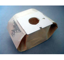 Unifit UNI-203 Vacuum Cleaner Dustbag Pack Qty 5 - CLICK FOR MORE INFORMATION